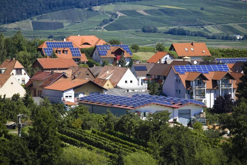 energie verte locale ilek