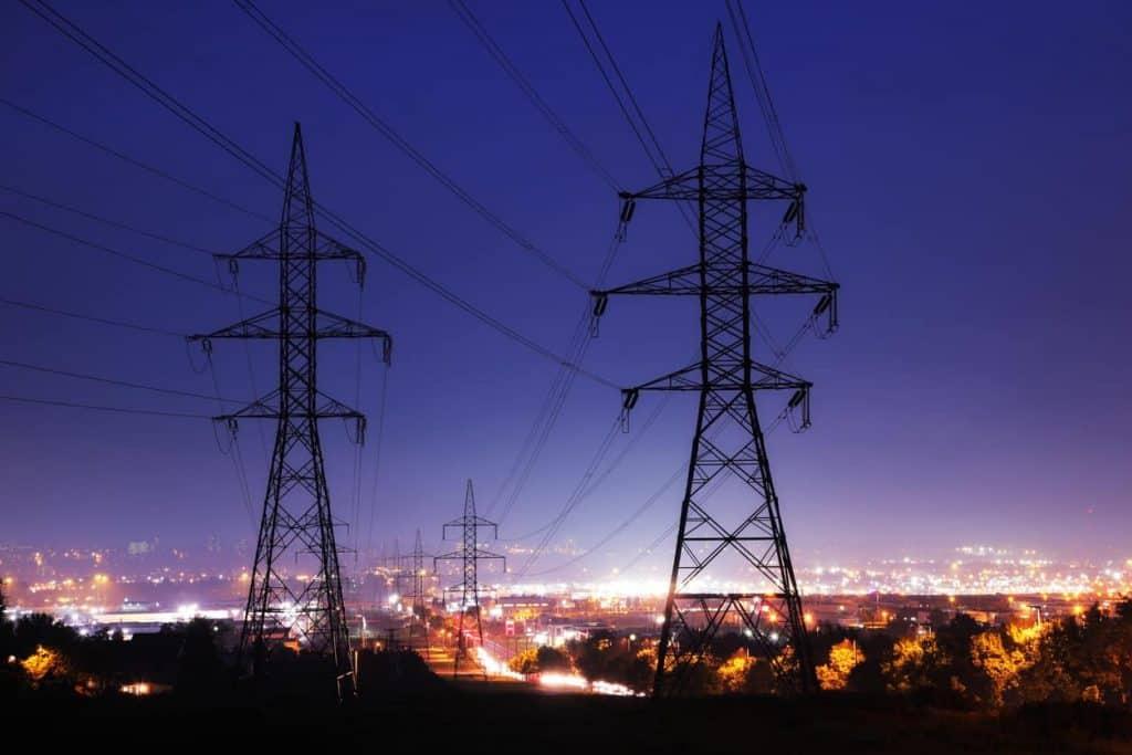 electricite locale proxelia