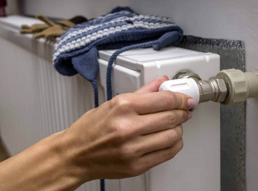 choisir gaz electricite chauffage