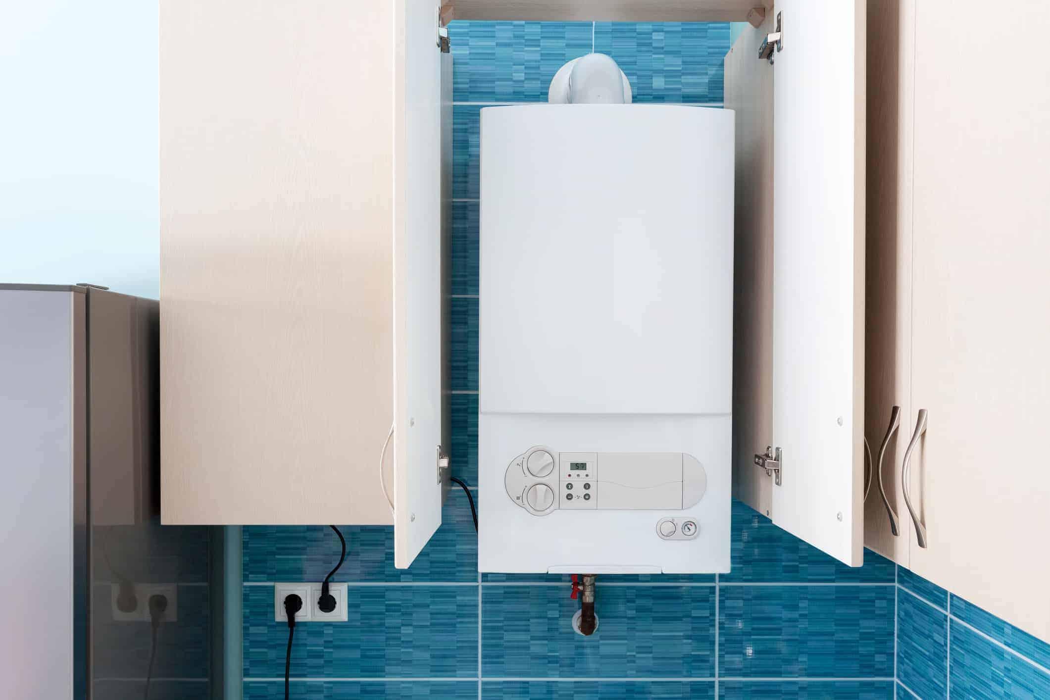 Une Chaudière À Condensation chaudière gaz à condensation : fonctionnement et avantages