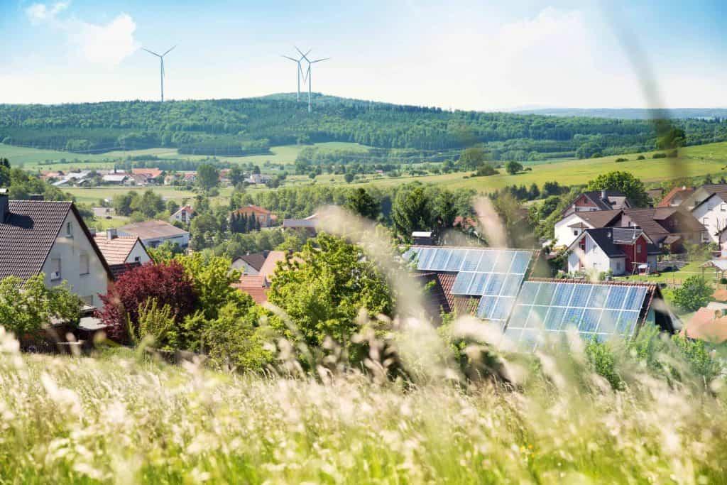 Total Spring et ses offres gaz et électricité