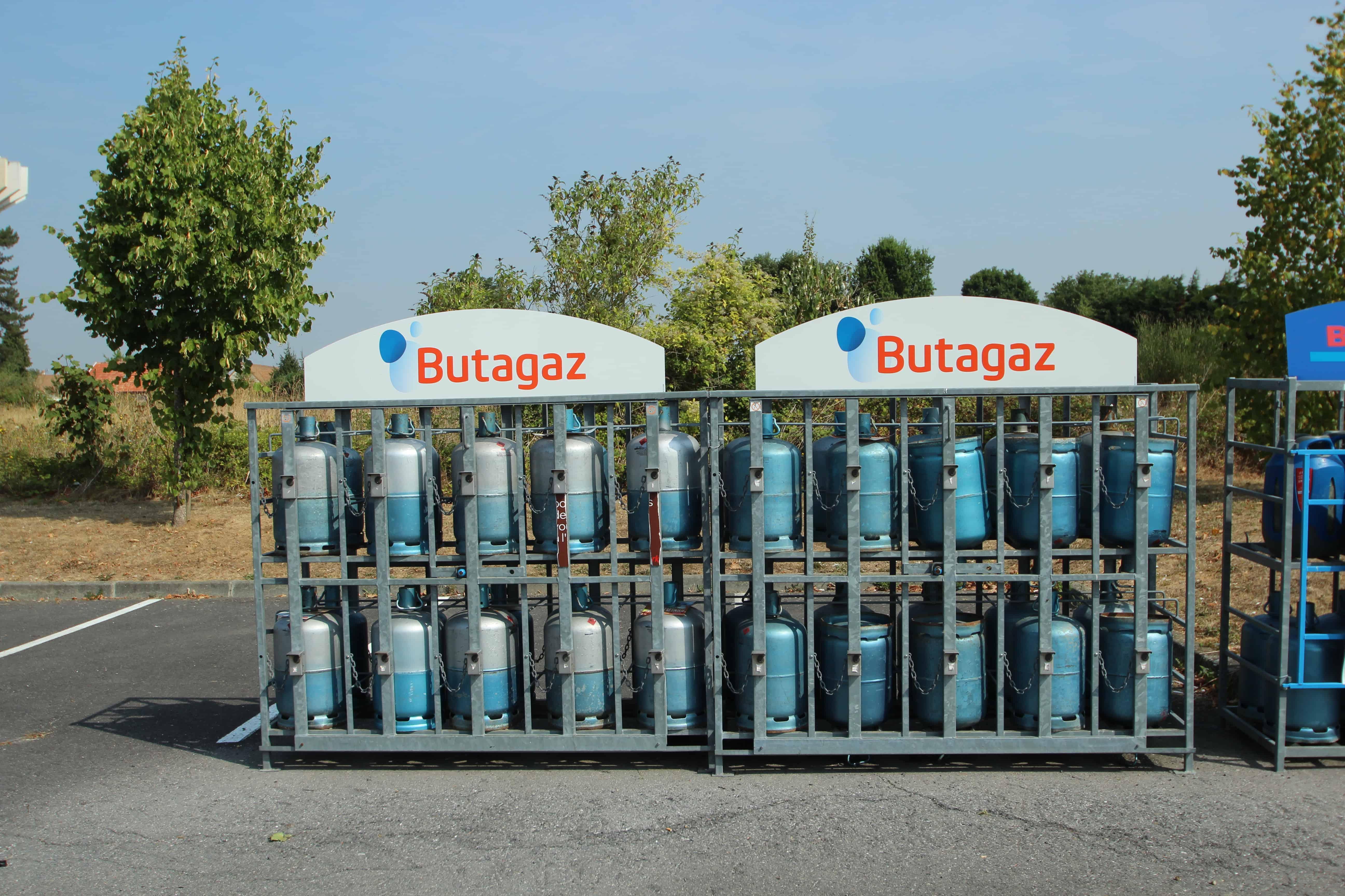 Bouteille De Gaz Butagaz Le Guide Dachat
