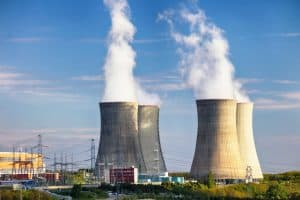 centrale nucleaire electricite edf