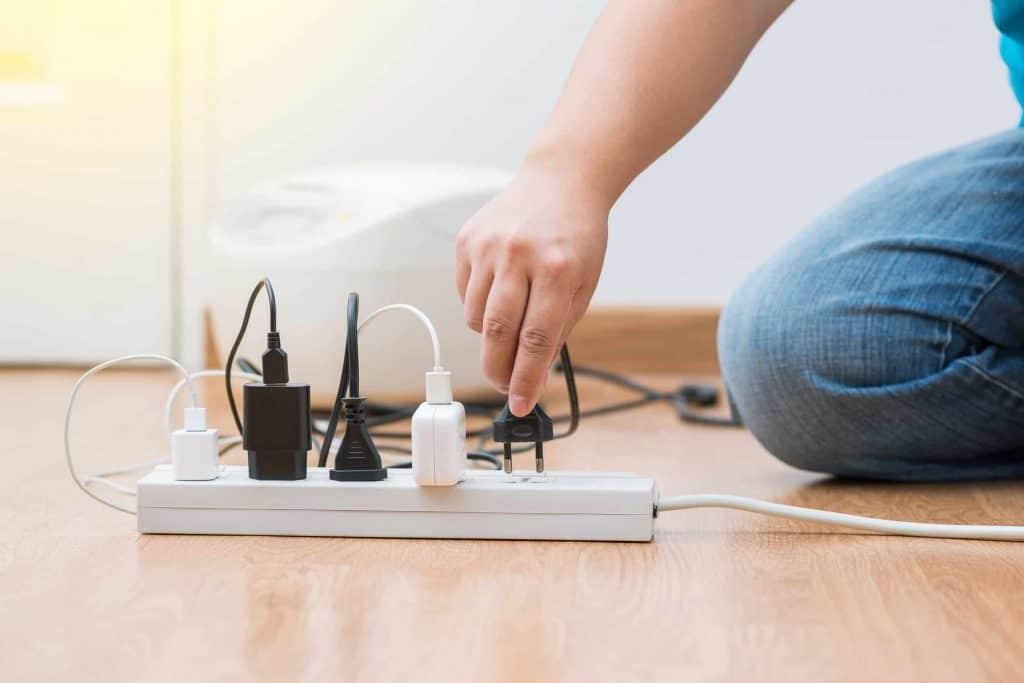 calculer consommation electrique