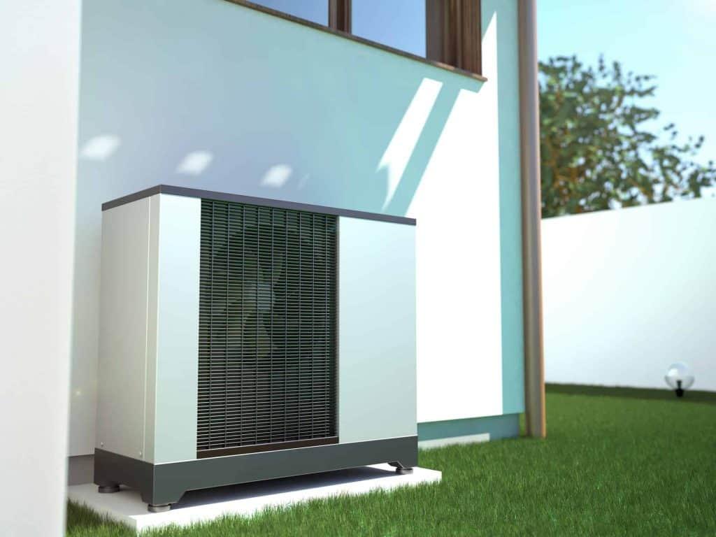 Tout savoir sur le fonctionnement d'une pompe à chaleur